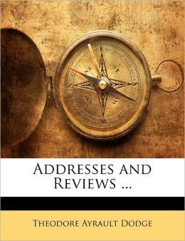 Addresses And Reviews ...