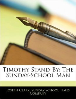 Timothy Stand-By