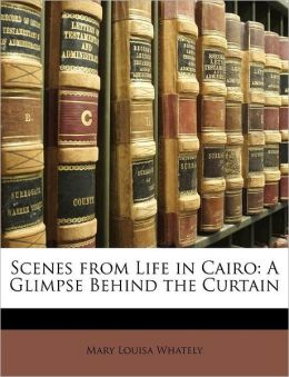 Scenes from Life in Cairo: A Glimpse Behind the Curtain