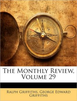 The Monthly Review, Volume 29