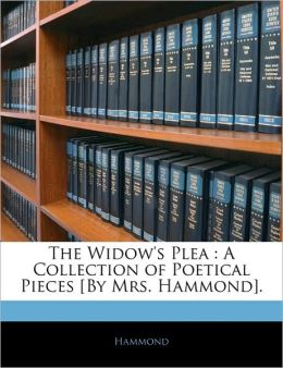 The Widow's Plea