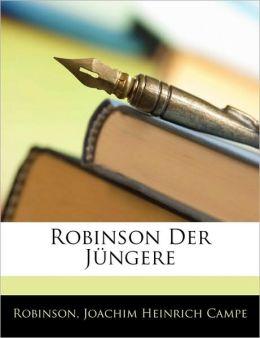 Robinson Der Ja'Ngere