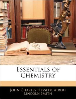 Essentials Of Chemistry