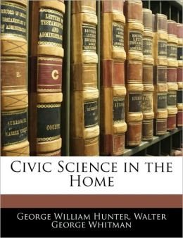 Civic Science In The Home