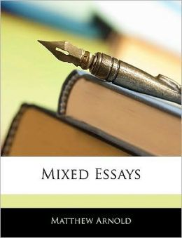 Mixed Essays