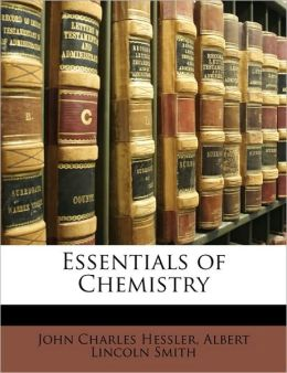Essentials Of Chemistry