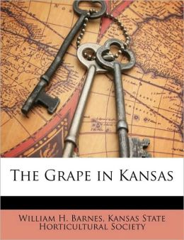 The Grape In Kansas