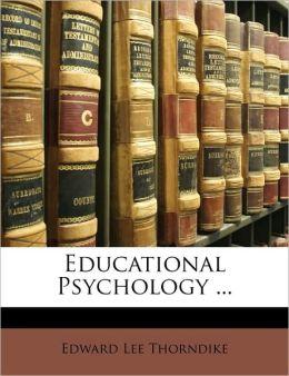 Educational Psychology ...