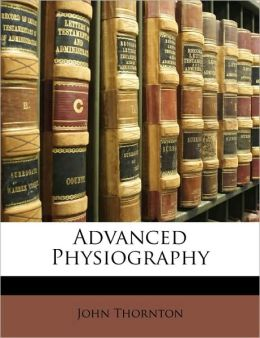 Advanced Physiography