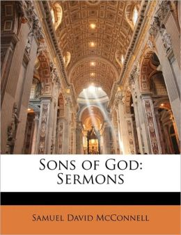 Sons of God: Sermons