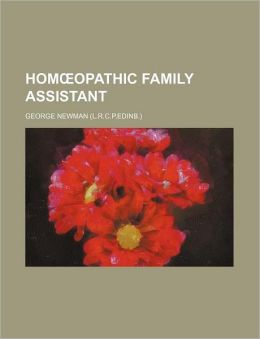 Hom Opathic Family Assistant