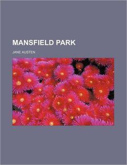 Mansfield Park (Volume 2)