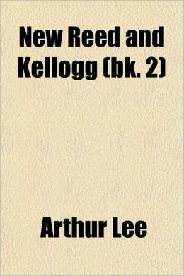 New Reed and Kellogg Volume 2