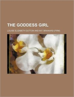 The Goddess Girl