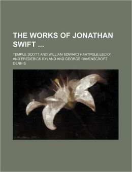 The Works of Jonathan Swift (Volume 4)