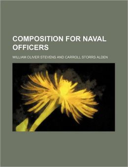 Composition for Naval Officers