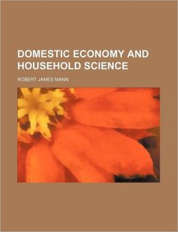 Domestic Economy and Household Science