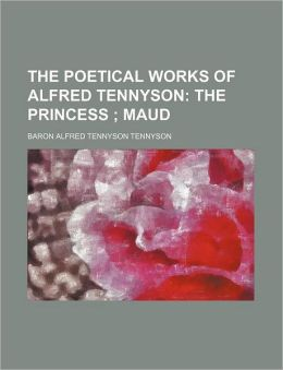 The Poetical Works of Alfred Tennyson (4)