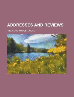Addresses and Reviews