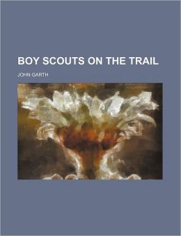 Boy Scouts on the Trail