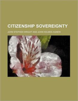 Citizenship Sovereignty