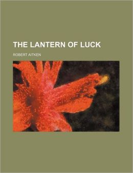 The Lantern of Luck