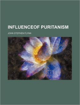 Influenceof Puritanism