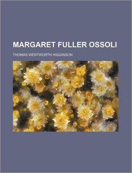 Margaret Fuller Ossoli