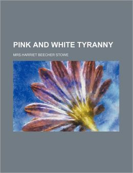 Pink And White Tyranny.
