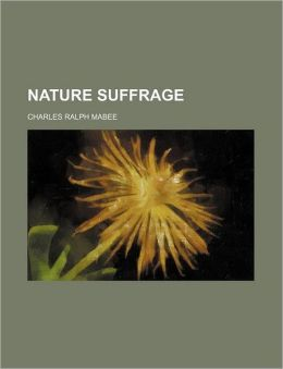 Nature Suffrage