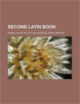 Second Latin Book
