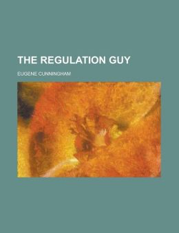 The Regulation Guy