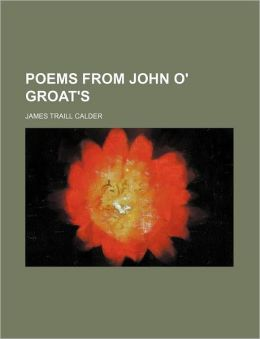 Poems from John O' Groat's