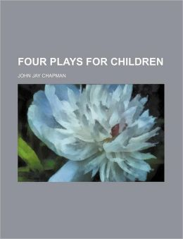Four Plays for Children