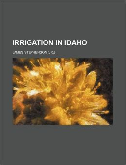 Irrigation in Idaho
