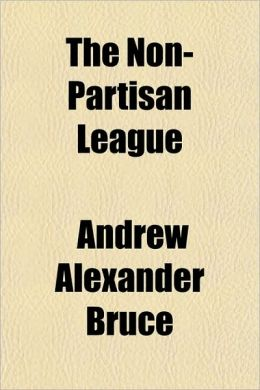 The Non-Partisan League