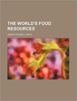 The World's Food Resources