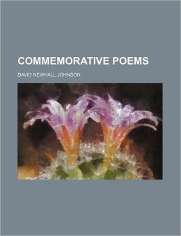 Commemorative Poems