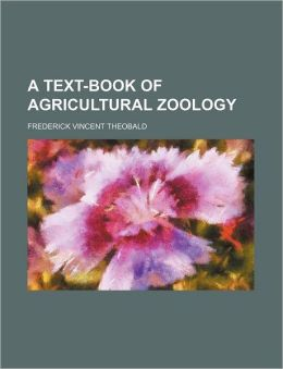 A Text-Book of Agricultural Zoology