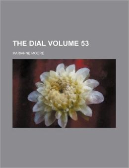 The Dial Volume 53