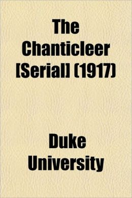 The Chanticleer [Serial] (1917)