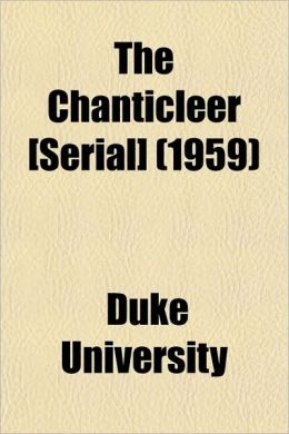 The Chanticleer [Serial] (1959)