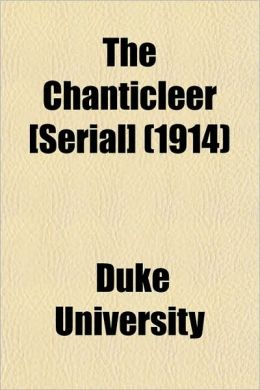 The Chanticleer [Serial] (1914)