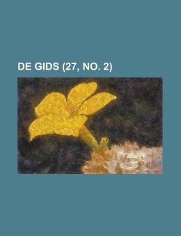 de Gids (27, No. 2)
