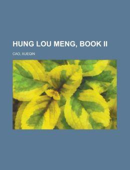 Hung Lou Meng, Book I