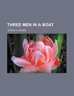 Three Men In A Boat