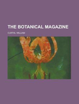 The Botanical Magazine