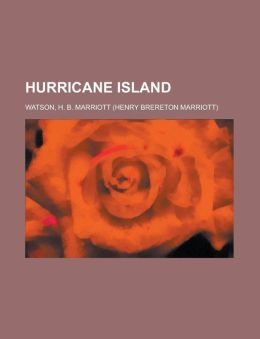 Hurricane Island