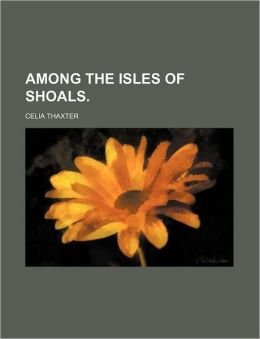 Among the Isles of Shoals.