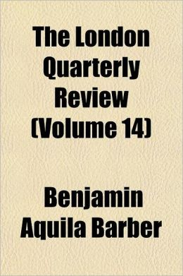 The London Review Volume 14